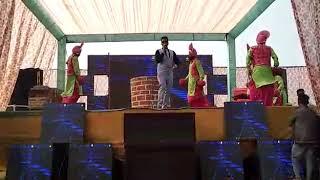 Virsa international musical group Bhadaur 2019