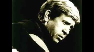 Watch Buck Owens White Satin Bed video