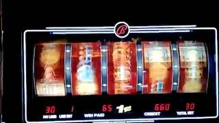 Bally Sun God slot machine bonus Pechanga Casino Temecula CA August 13, 2012 5:19 PM