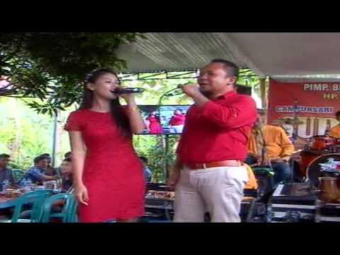 Syahdu - Supra Nada Live In Teteg, Gembol, Karanganyar, Ngawi