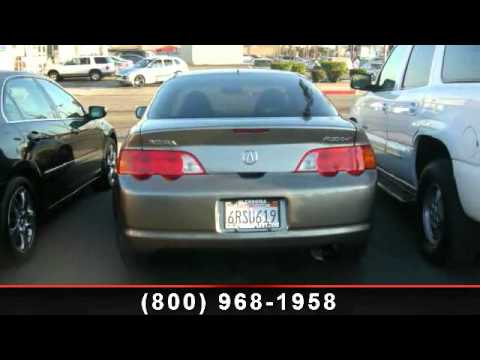 2004 Acura RSX - Used Hondas USA - Bellflower, CA 90706