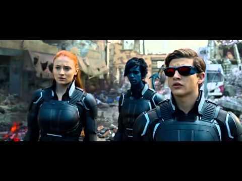 I trailer dei film di supereroi in uscita nel 2016