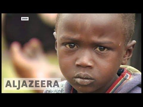 Kenya's indigenous communities threatened