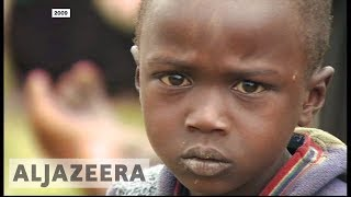 Kenyas indigenous communities threatened
