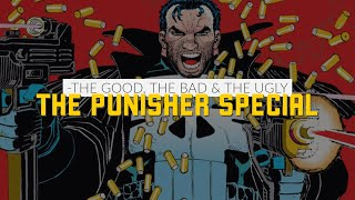 90's The Punisher Special #ComicBooks