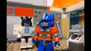KREO TRANSFORMERS: Episode 3 Defendance