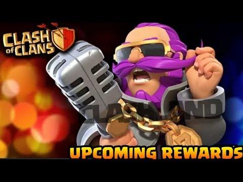 August seasonal challenges rewards Gameplay | Party Warden Rock's