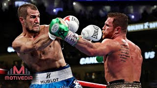 Saul Alvarez vs Sergey Kovalev - A CLOSER LOOK