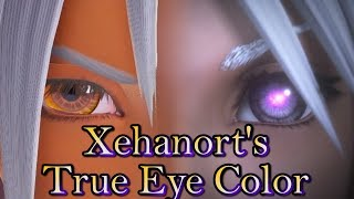 Xehanort's True Eyes - Kingdom Hearts 3 Theory
