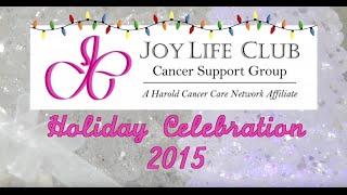 2015 Joy Life Club Holiday Party