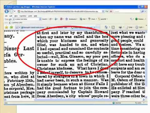 newspapers genealogy research
