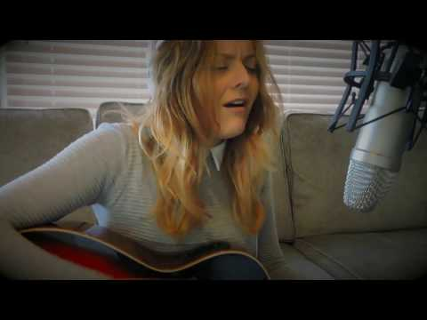One That Got Away, Katy Perry Cover | Alicia Acoustic