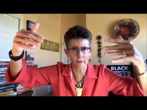 TTR Network - Transformation and Change Radio with Dr. Kathy Obear
