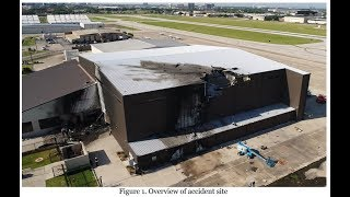 Addison Tx. King Air 350 Crash UPDATE- Vmca