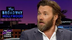 Joel Edgerton Will Murder to Protect His Rap Videos