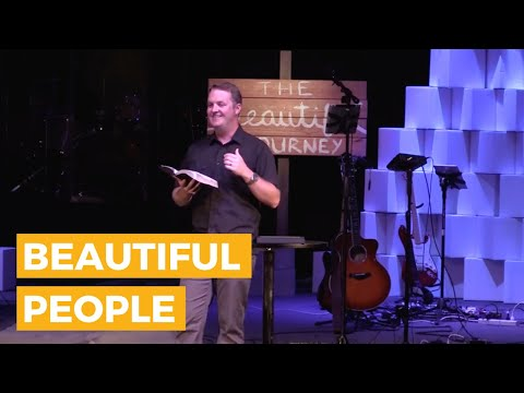 The Beautiful Journey - Beautiful People
