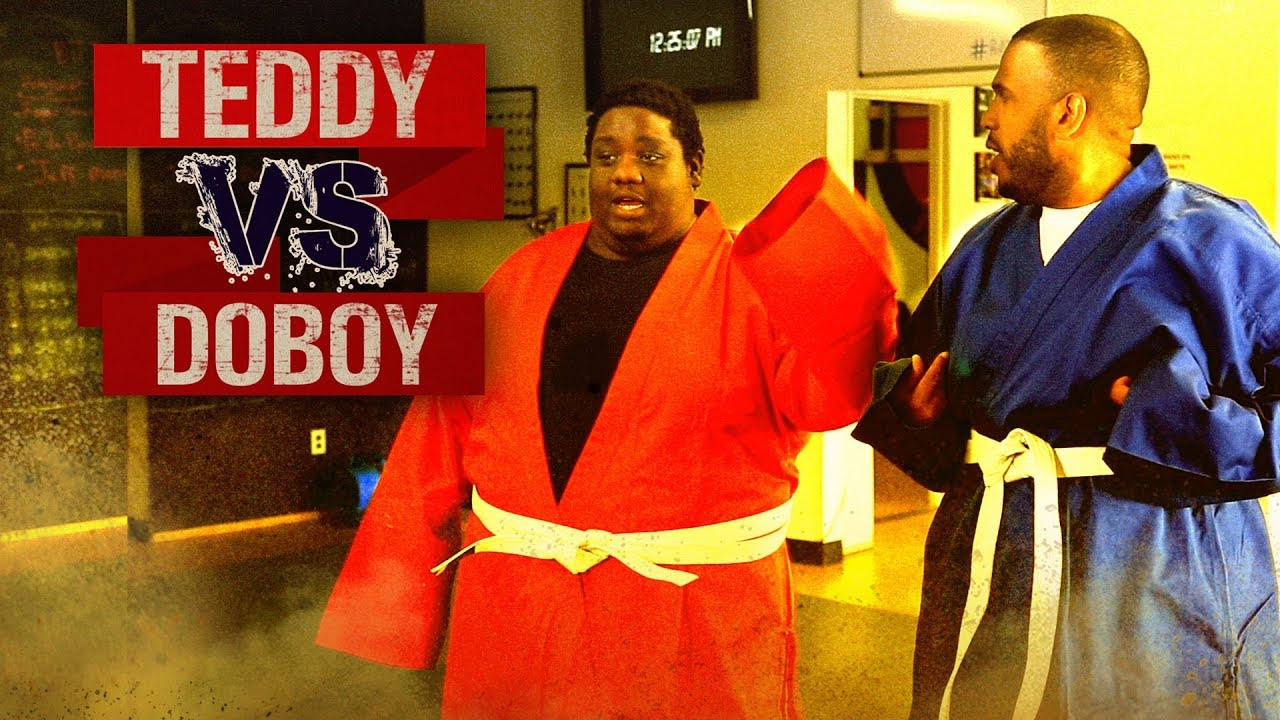Teddy Vs Doboy | Mixed Martial Arts (Full Episode)