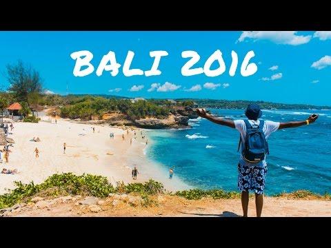 Exploring Bali, Indonesia 2016 GoPro