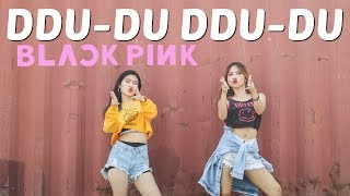 Download lagu BLACKPINK 뚜두뚜두 Cover Natyashina