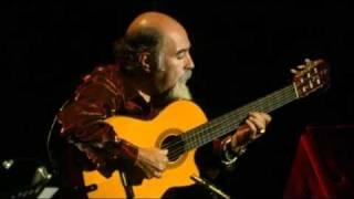 Diego el Cigala - Los Hermanos (con Andrés Calamaro)