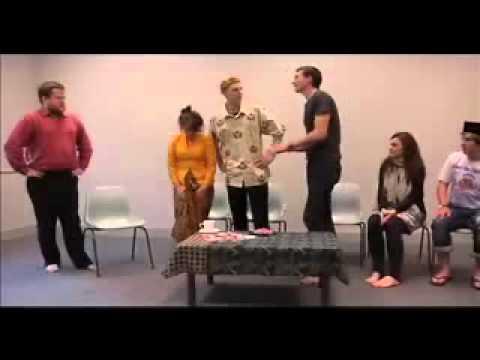 Drama Bahasa Jawa Bule Australi