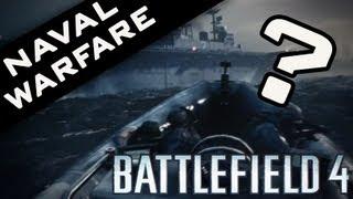 Battlefield 4 - BOATS OR SHIPS?