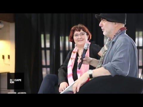 Future of Design: Ron Arad, Patricia Moroso, Piero Lissoni