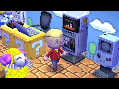 Animal Crossing HHD Journal - Nintendo Heaven!