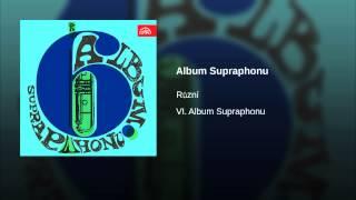 Album Supraphonu