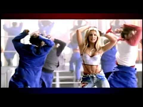 Britney Spears - I've Just Begun Music Video ( FanMade )