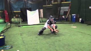 Adam Dulsky (2014) recruiting video