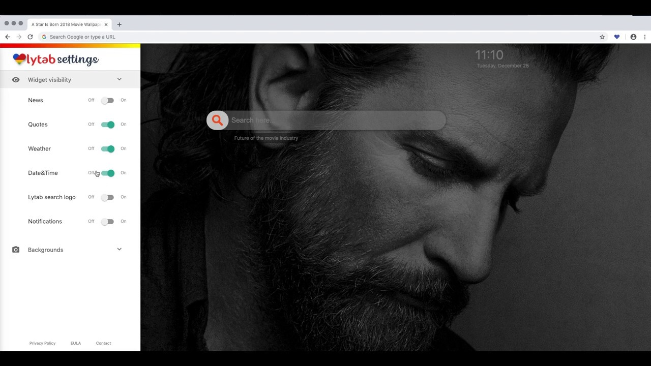 A Star Is Born Movie Wallpapers In Your Browser Wow Youtube