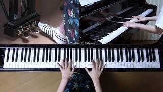 たしかなこと(ピアノVer.)の視聴動画