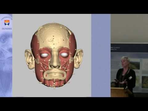 Depicting the Dead: Faces from the Past