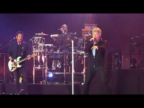 """Born to Be My Baby"" Bon Jovi@PPL Center Allentown, PA 5/2/18"