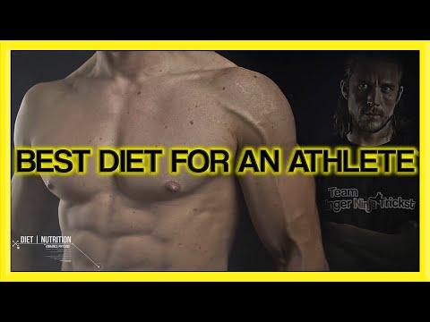 BEST DIET for an Athlete/Martial Artist  | Diet & Nutrition Tips | TEAM GNT