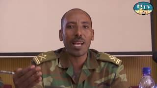 HTV: amharic news 1 3 12
