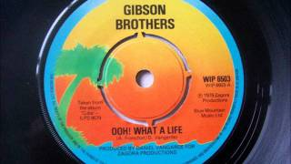 Gibson Brothers - Que sera mi vida (Remix 2004)