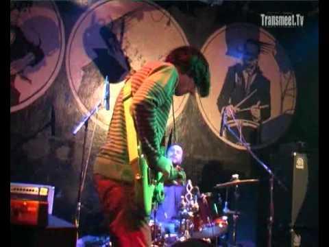 Belgrade Noise Society LIVE @ KSET