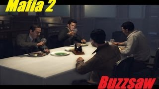 MAFIA II [HD] The Buzzsaw [1]