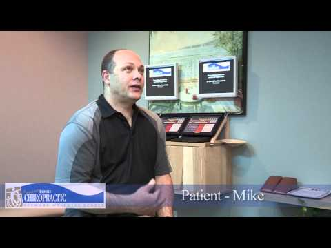 Chiropractic Clinic In Calgary Dr. David Cameron