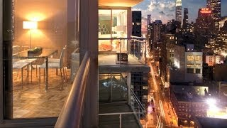 505 West 37th | Style With A View