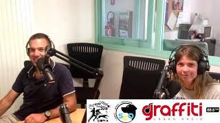 Radio Graffiti | Grand Prix de France de canicross 2018
