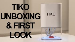 Tiko 3D Printer Unboxing & First Impressions(, 2016-07-19T17:29:31.000Z)