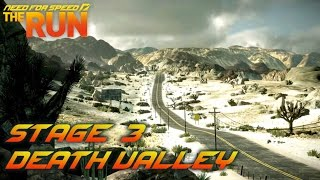 Need For Speed: The Run - Stage 3 - Death Valley (PC)