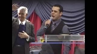 PREGAÇÃO  EVANGÉLICA NOVA COMPLETA 2011- EV. EMERSON CUSTODIO -- ANGUSTIA INIMIGA DA ALMA