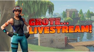 Fortnite toernooi met JordyStorm (2TEGEN2) // Fortnite Battle Royale (Nederlands)