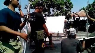 Dibalik Layar Film TALAK 3 Part 4