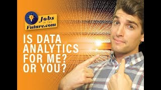 Is Data Analytics For Me or For You?