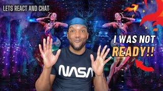 This is TOO Much!! DOJA CAT 'Planet Her' FULL Album Reaction